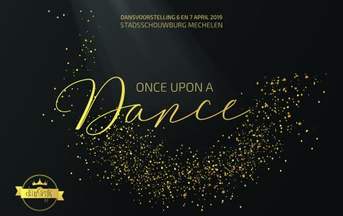 Once upon a Dance 2019
